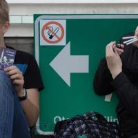 Mikko Rouru ja  Niklas Mäkelä - Alku / Beginning
